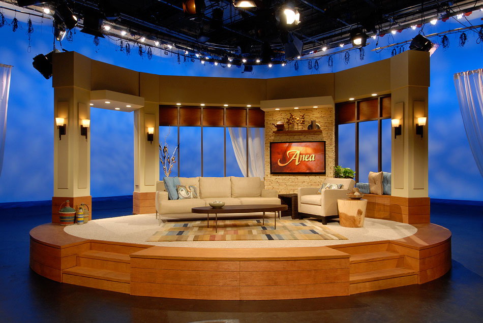 Portfolio of julie ray a theater tv and film set designer based in - Show home decor design ...